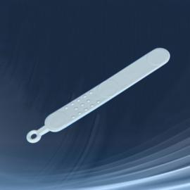 Navelstrengring, Latex vrij, steriel verpakt - per stuk bestelbaar