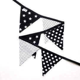 Mini slinger - Monochrome Ster
