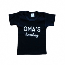 T-shirt | Oma's lieveling