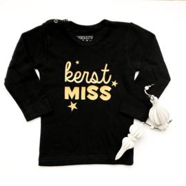 T-shirt | Kerst Miss