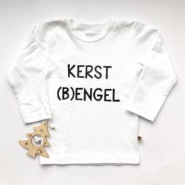T-shirt | Kerst (b)engel