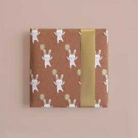 Inpakpapier | Baby Bunny - Terra