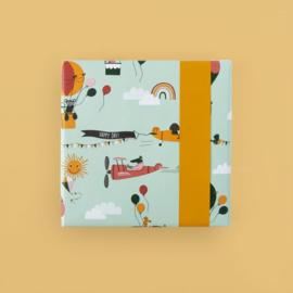 Inpakpapier | Air