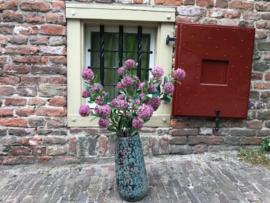 "Kunstbloemen sneeuwbal ""viburnum"" 75 cm paars"