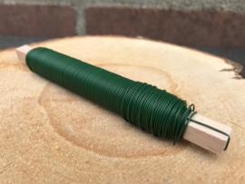 Binddraad groen 100 gram