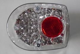 Achterlicht Dax 16 LEDs
