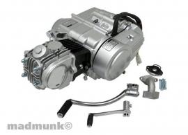 Motor Zongshen 50cc Kick start 4V