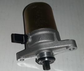 Start motor Chi GY6 50cc met schroef