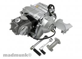 Motor Lifan 125cc elektrische starter 4V