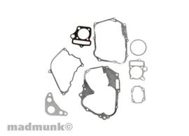Pakking set motor 50cc (elektrische starter)
