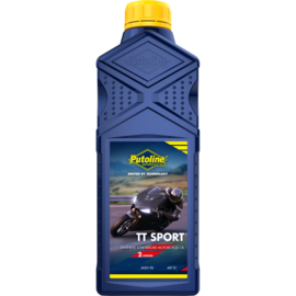 Putoline TT-sport 2-Takt olie 1L