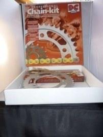Ketting Kit Aprilia Classic 50 1992-1999 13-46 130L