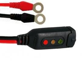 CTEK comfort indicator eyelet