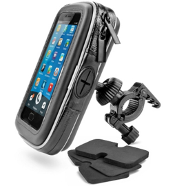 GPS & Smartphone houder - stuurmontage