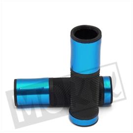 Handvatten Tuning CNC blauw