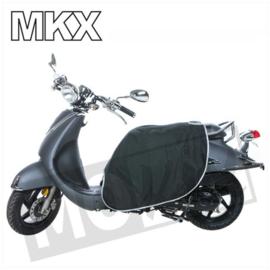 MKX Been Beschermer (knie model)