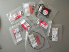Pakking Set Cilinder Kymco Agility 50cc 4T - ORIG