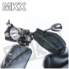 Stuurmoffen set deluxe - MKX