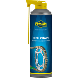 Putoline Tech Chain Kettingspray