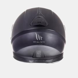 Helm MT Thunder3 SV Solid mat zwart