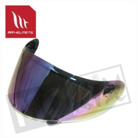 Vizier Blade / Thunder2 + 3 / Mugello V-12 Max Vision Iridium