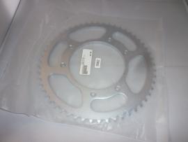 Achtertandwiel Aprilia SX50 2006-2011 staal 50T  IGM
