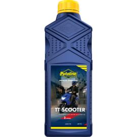 Putoline TT-scooter 2-Takt olie 1L