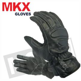Handschoen MKX Retro Leer