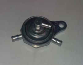 Benzinekraan met 3 aansluitingen Vacuum