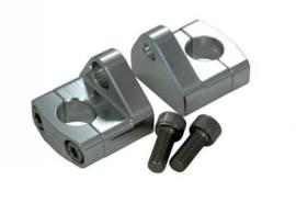 Stuurklem Kepspeed New Style CNC - Alum.