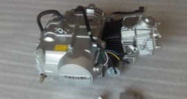 Motor YX 50cc elektrische starter 4V
