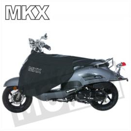MKX Been Beschermer (koetswerk montage)