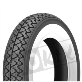 Kenda K333-W 3.50-10 WhiteWall