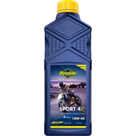 Putoline Sport4R 10W40 - 1L