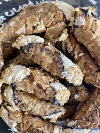 Cannoli Croccante Nocciole glutenvrij