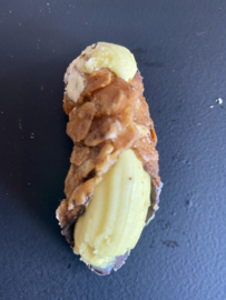 Cannoli Croccante citroen&gember (glutenvrij)