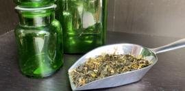 Groene thee, Cactus-Vijg