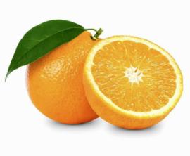 Olijfolie sinaasappel