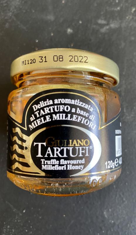 Truffel honing