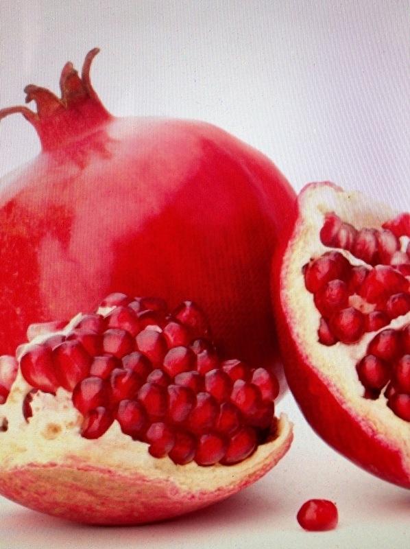Cream balsamico Granaatappel