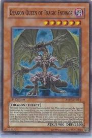 Dragon Queen of Tragic Endings - 1st Edition - ABPF-EN014