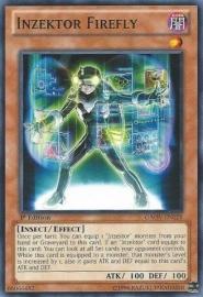 Inzektor Firefly - Unlimited  - GAOV-EN028
