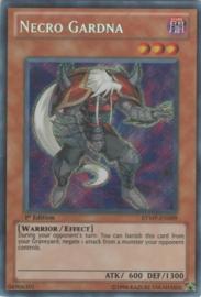 Necro Gardna - Unlimited - RYMP-EN009