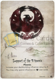 Support of the Phoenix - Disciples of the Void - Nr. 3