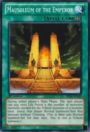 Mausoleum of the Emperor - 1st Edition - BP02-EN149