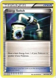 Energy Switch - B&W - 94/114