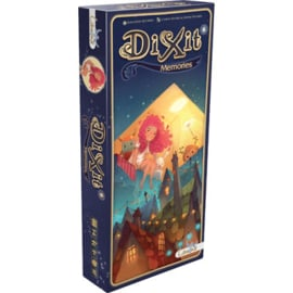 Dixit - Memories - Expansion 6
