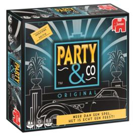 Party & Co. - Herziene Editie