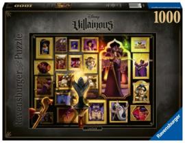 Villainous - Jafar (1000)