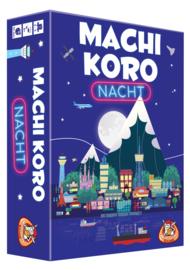 Machi Koro - Nacht (Nederlands)